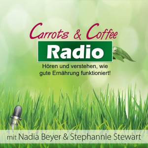 Carrots & Coffee Radio