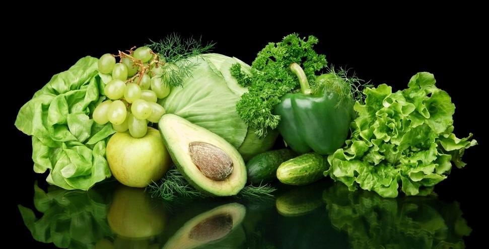 Chlorophyll – ein Farbstoff für Gesundheit und Schönheit …und warum wir alle mehr Grünes futtern sollten