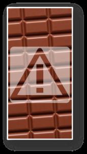 schokolade gegen durchfall